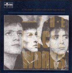 Icicle works If You Want To Defeat Your Enemy Sing His Song